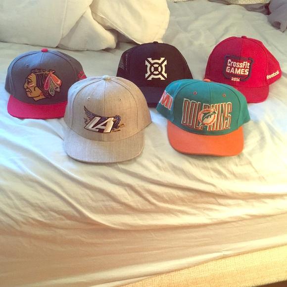 dd6a7157c8 Snapback hats